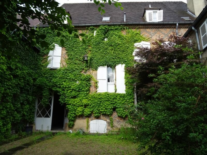 Sale house / villa Moulins 358 000€ - Picture 1