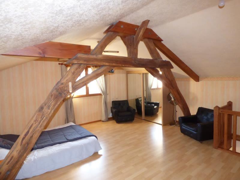 Sale house / villa Montbeugny 210000€ - Picture 3