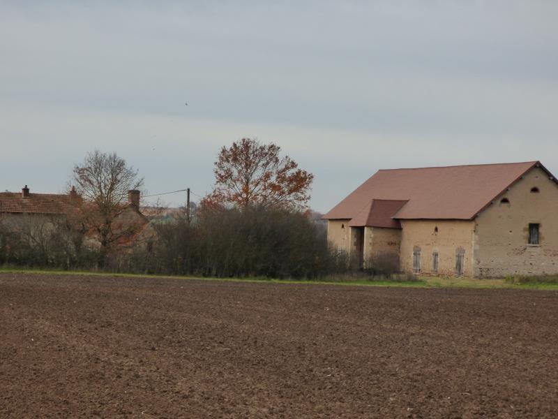 Sale house / villa Bessay sur allier 127800€ - Picture 1