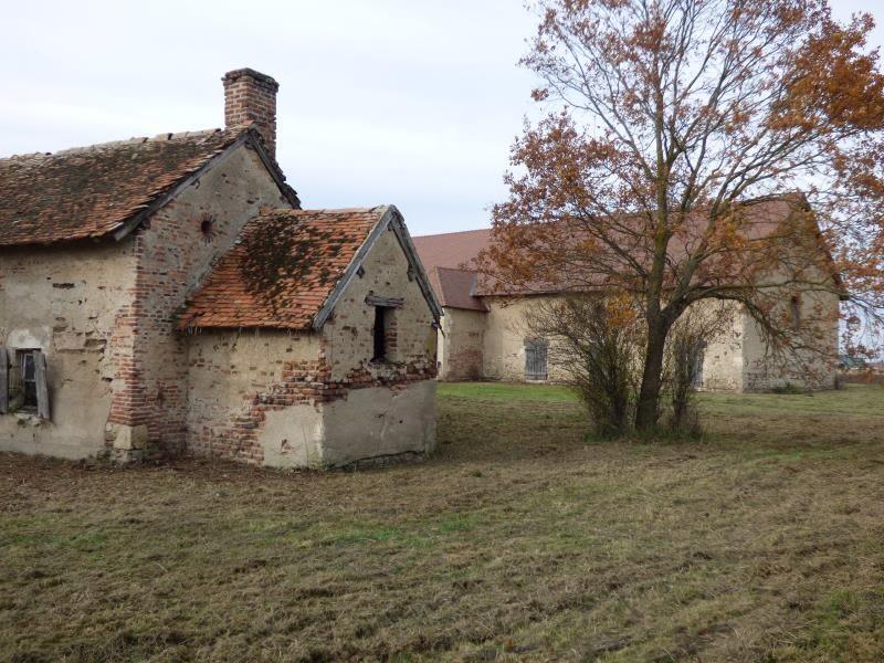 Sale house / villa Bessay sur allier 127800€ - Picture 2