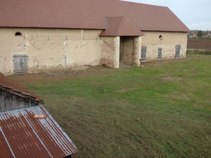 Sale house / villa Bessay sur allier 127800€ - Picture 3