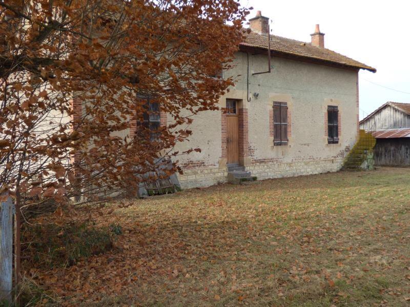 Sale house / villa Bessay sur allier 127800€ - Picture 6