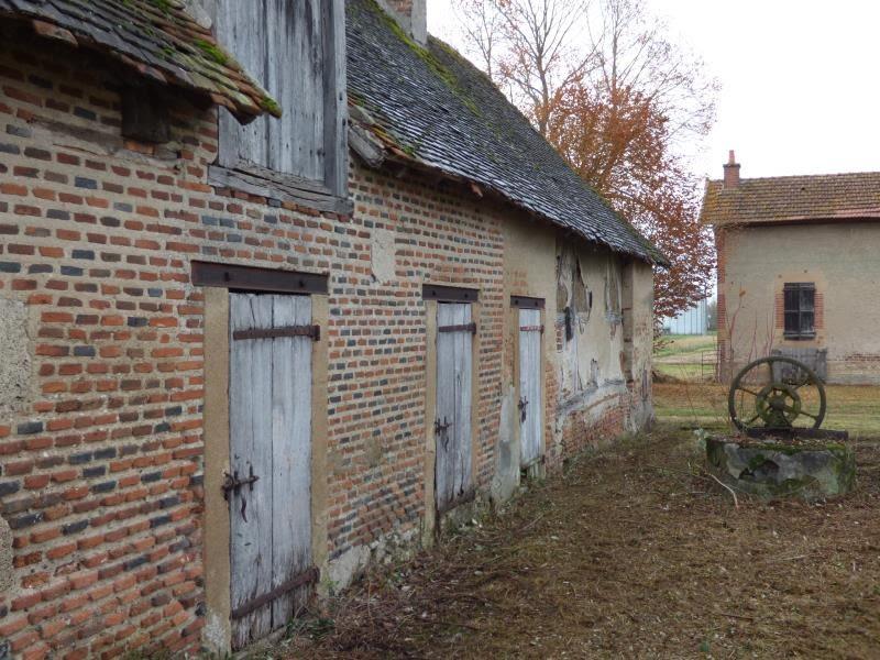 Sale house / villa Bessay sur allier 127800€ - Picture 8