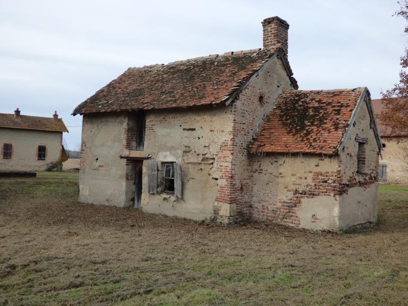 Sale house / villa Bessay sur allier 127800€ - Picture 9