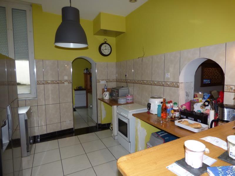 Sale house / villa Yzeure 128400€ - Picture 3
