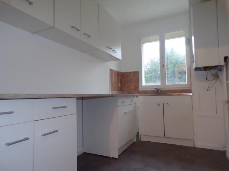 Verhuren  appartement Montigny le bretonneux 880€ CC - Foto 5