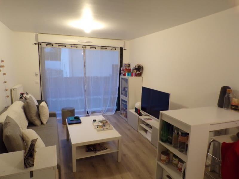 Verkoop  appartement Montigny le bretonneux 199500€ - Foto 1