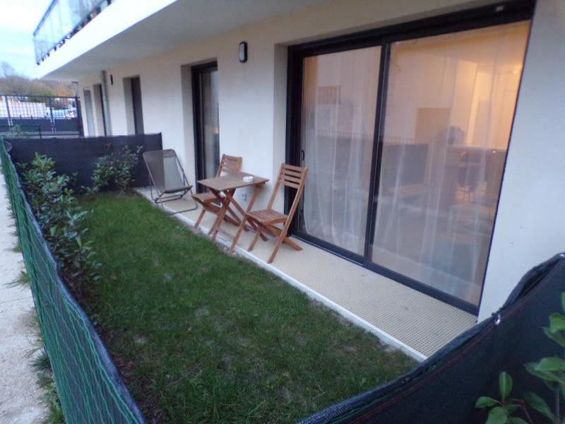 Verkoop  appartement Montigny le bretonneux 199500€ - Foto 4