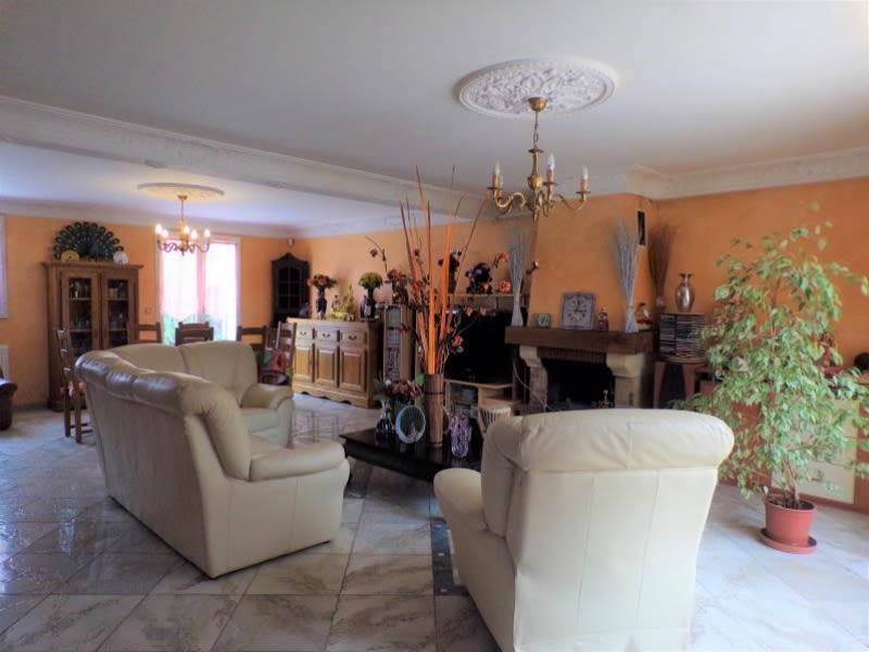 Verkoop  huis Montigny le bretonneux 748800€ - Foto 3