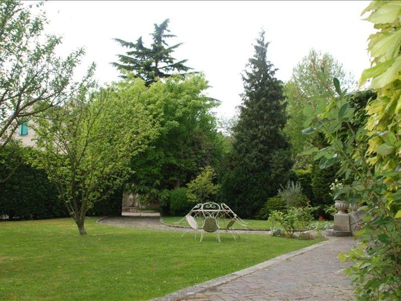 Verkoop  huis Guyancourt 1653000€ - Foto 8