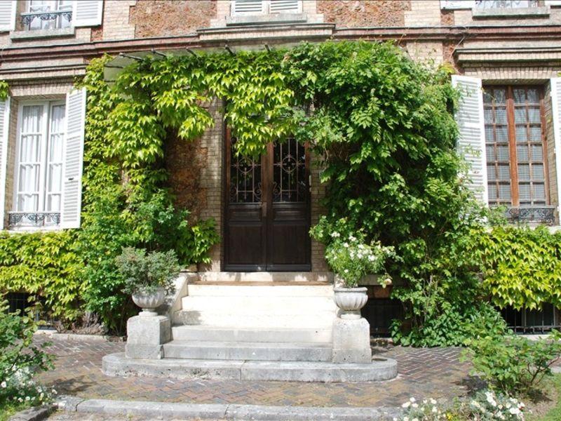 Verkoop  huis Guyancourt 1653000€ - Foto 9