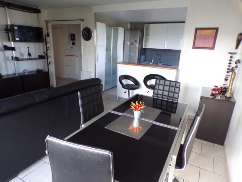 Vente appartement Montigny le bretonneux 250000€ - Photo 2
