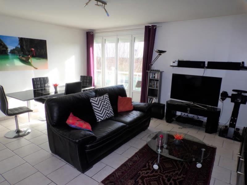 Vente appartement Montigny le bretonneux 250000€ - Photo 3