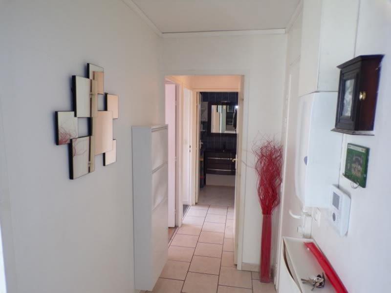 Vente appartement Montigny le bretonneux 250000€ - Photo 7
