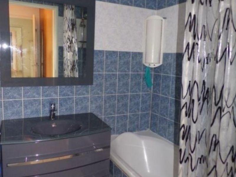 Vente appartement Montigny le bretonneux 250000€ - Photo 8