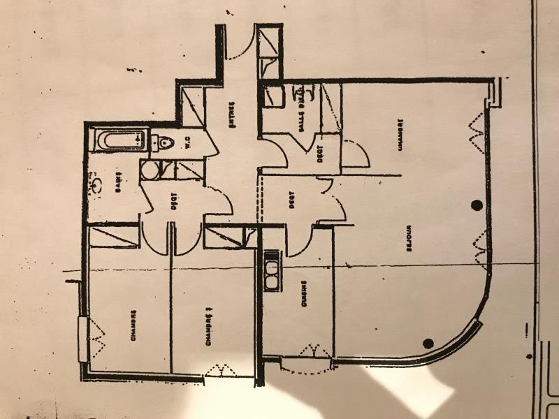 Revenda apartamento Montigny le bretonneux 304500€ - Fotografia 2