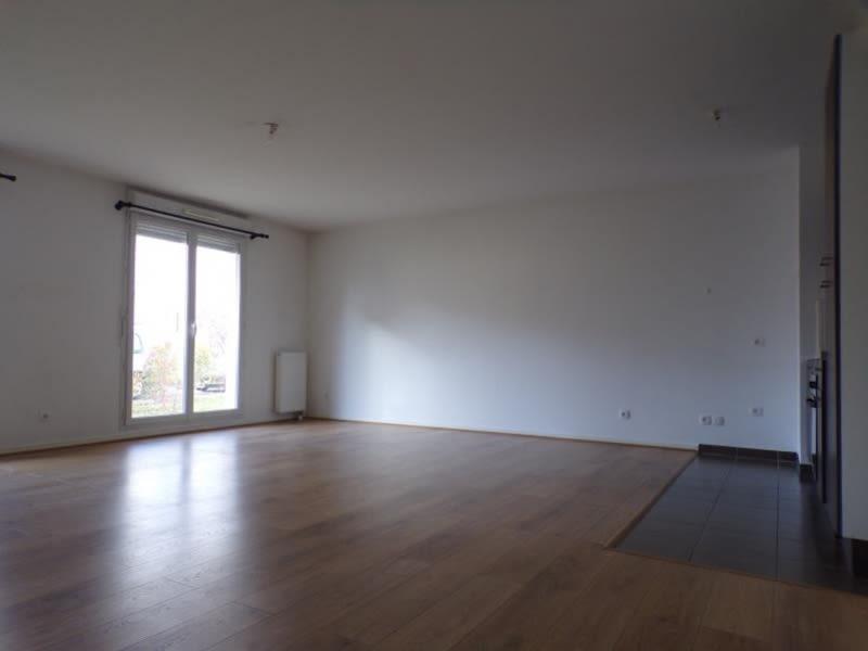 Locação apartamento Montigny le bretonneux 1265€ CC - Fotografia 4