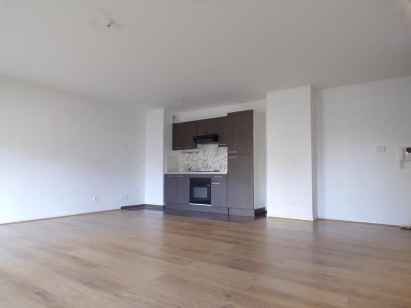 Locação apartamento Montigny le bretonneux 1265€ CC - Fotografia 5