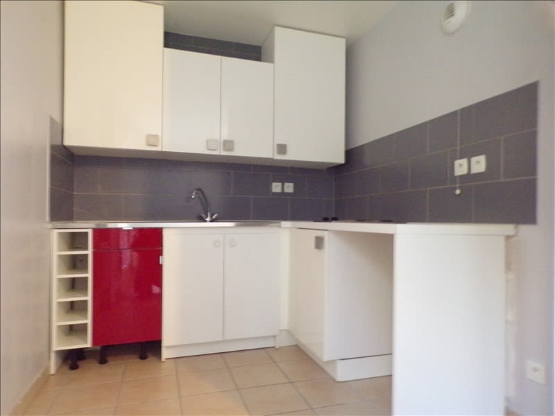 Location appartement Fontenay le fleury 770€ CC - Photo 3
