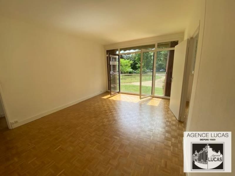 Location appartement Antony 1 020€ CC - Photo 1