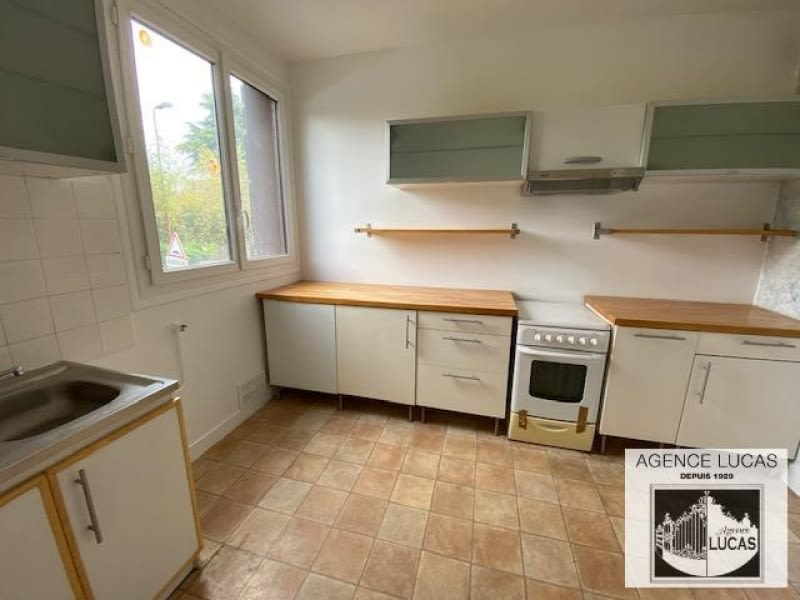 Location appartement Antony 1 020€ CC - Photo 4
