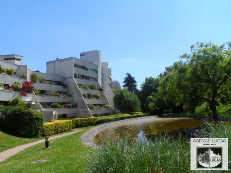 Vente appartement Verrieres le buisson 499200€ - Photo 1