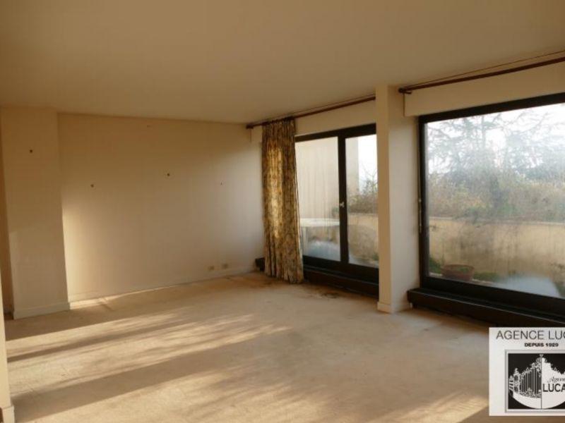 Vente appartement Verrieres le buisson 499200€ - Photo 2