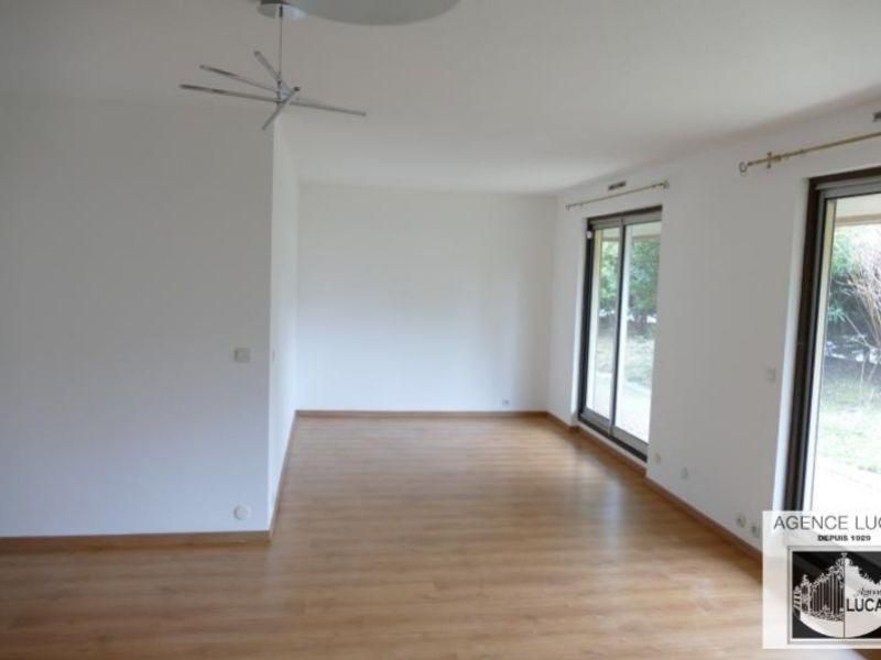 Vente appartement Verrieres le buisson 370000€ - Photo 2