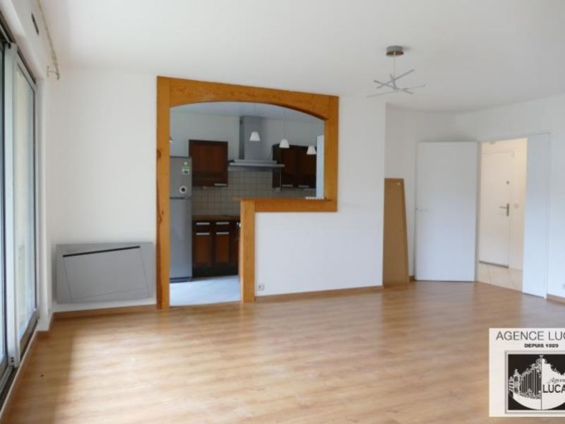 Vente appartement Verrieres le buisson 370000€ - Photo 3