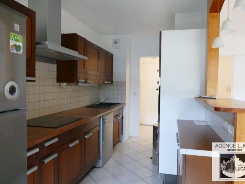 Vente appartement Verrieres le buisson 370000€ - Photo 4