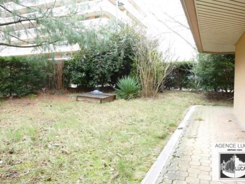 Vente appartement Verrieres le buisson 370000€ - Photo 6