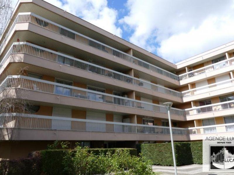 Vente appartement Verrieres le buisson 370000€ - Photo 10