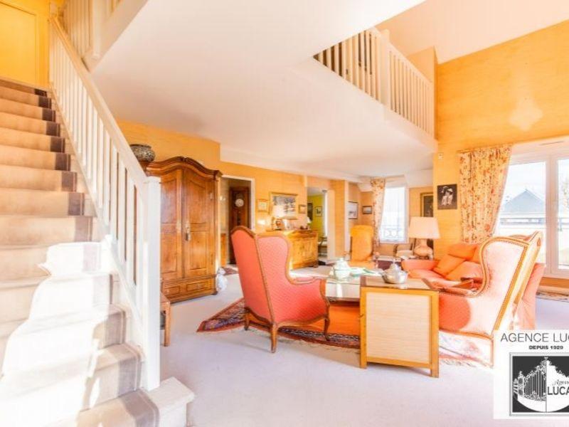 Vente appartement Verrieres le buisson 790000€ - Photo 4