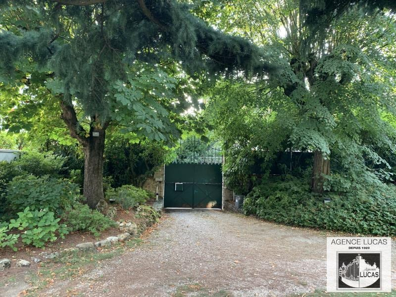 Vente maison / villa Verrieres le buisson 1 090 000€ - Photo 1
