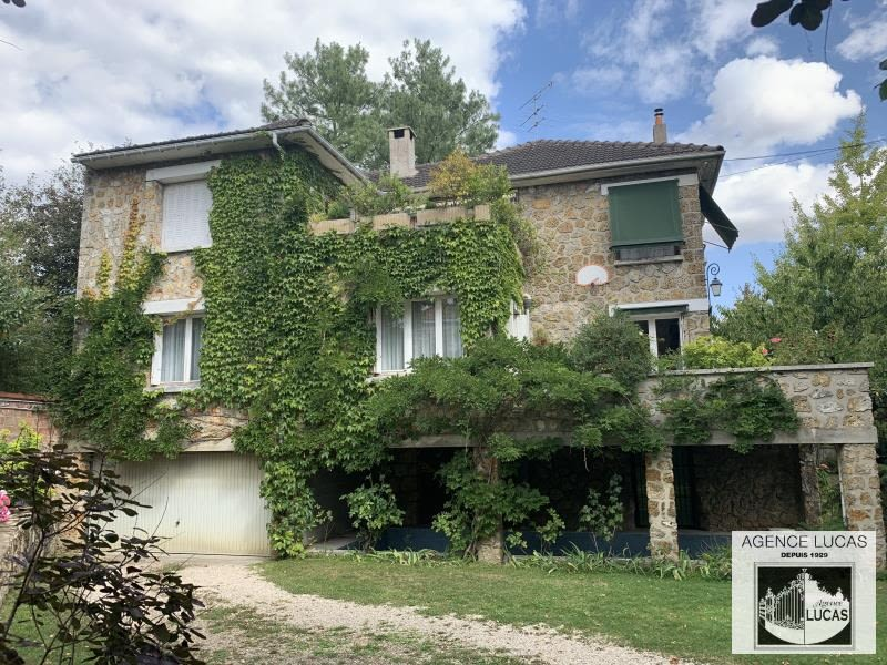 Vente maison / villa Verrieres le buisson 1 090 000€ - Photo 2