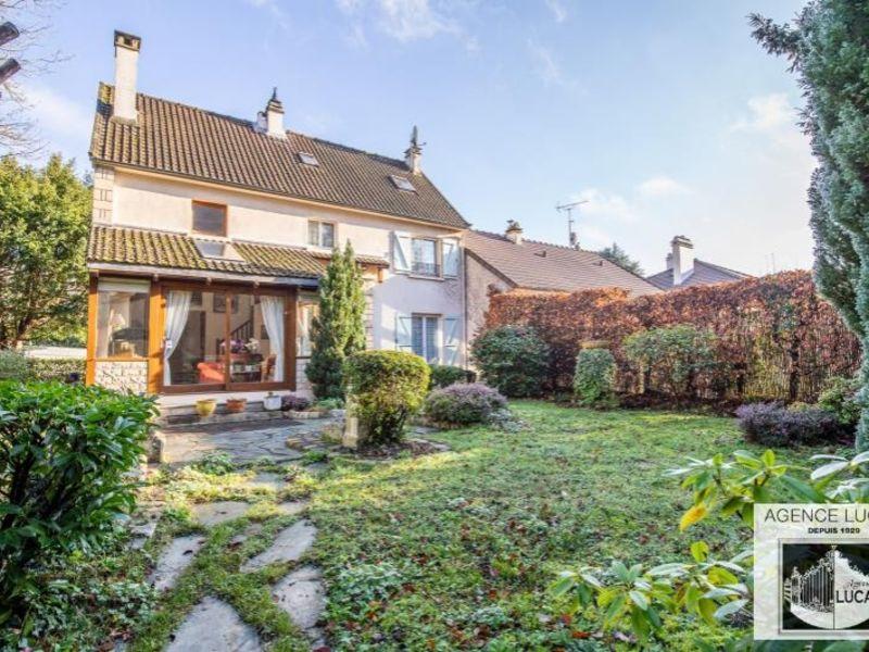 Vente maison / villa Verrieres le buisson 830000€ - Photo 1
