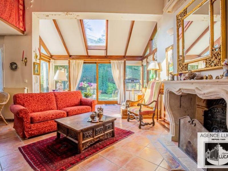 Vente maison / villa Verrieres le buisson 830000€ - Photo 3