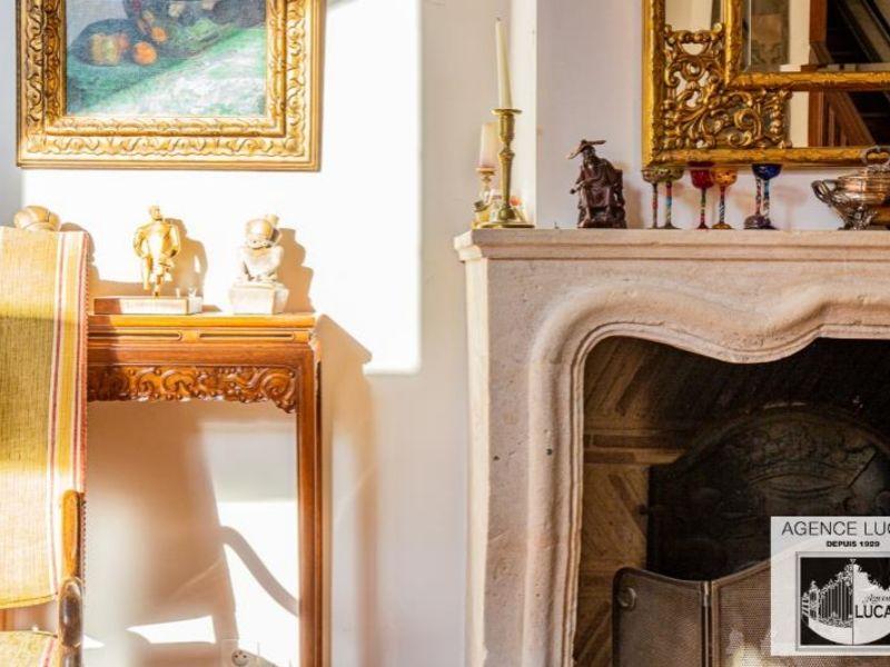 Vente maison / villa Verrieres le buisson 830000€ - Photo 4