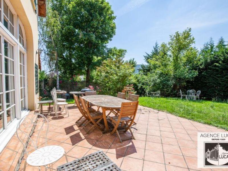 Vente maison / villa Verrieres le buisson 1450000€ - Photo 2
