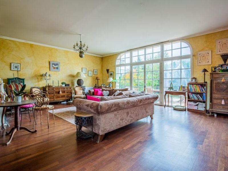 Vente maison / villa Verrieres le buisson 1450000€ - Photo 3