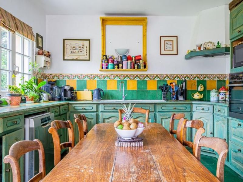 Vente maison / villa Verrieres le buisson 1450000€ - Photo 6