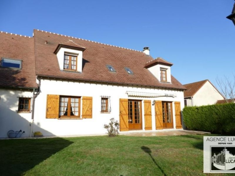 Vente maison / villa Verrieres le buisson 925 000€ - Photo 1