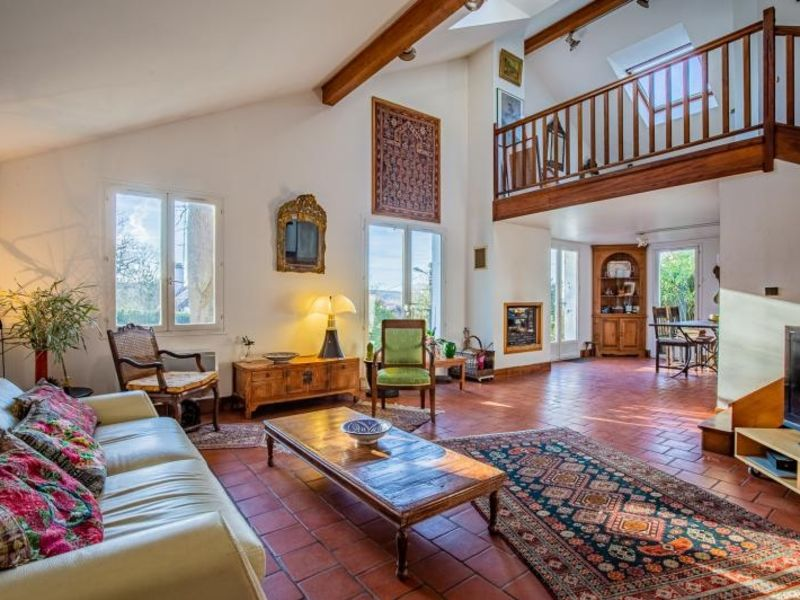 Vente maison / villa Verrieres le buisson 800000€ - Photo 1