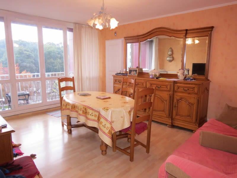 Vente appartement Montigny les cormeilles 205000€ - Photo 2