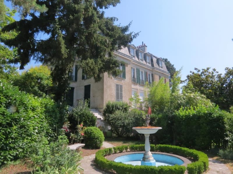 Vente appartement Andilly 325000€ - Photo 1