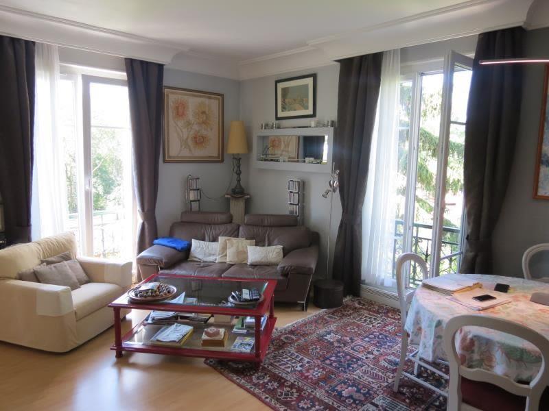 Vente appartement Andilly 325000€ - Photo 2