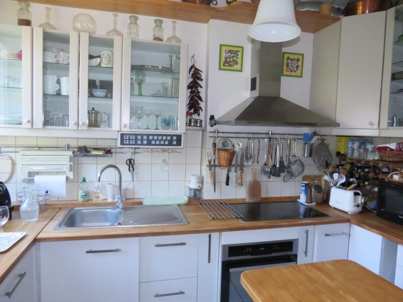 Vente appartement Andilly 325000€ - Photo 5