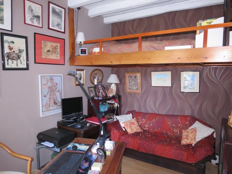 Vente appartement Andilly 325000€ - Photo 9