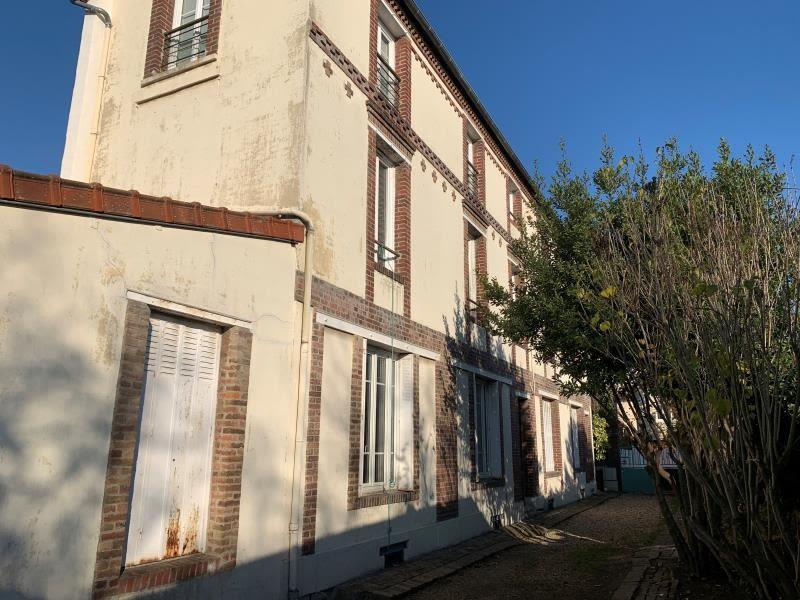 Vente appartement St leu la foret 158000€ - Photo 1