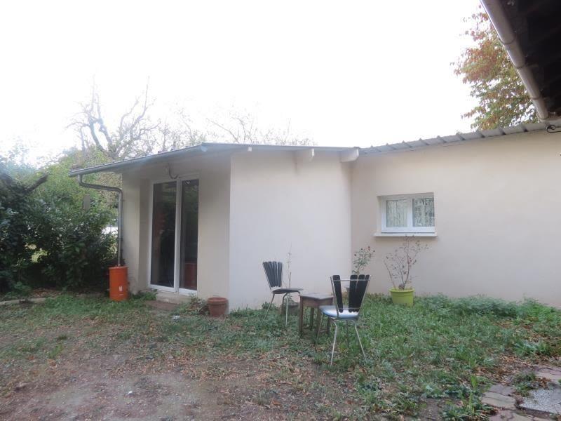 Vente maison / villa St leu la foret 329000€ - Photo 9